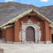 chapelle de Belén