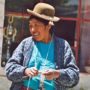 rencontre femmes aymaras Surandino