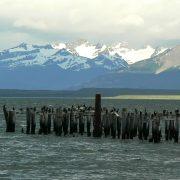 canal Señoret, Puerto Natales