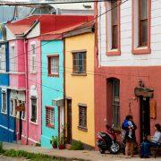 rue de Valparaiso