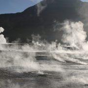 geysers du Tatio, 4300m
